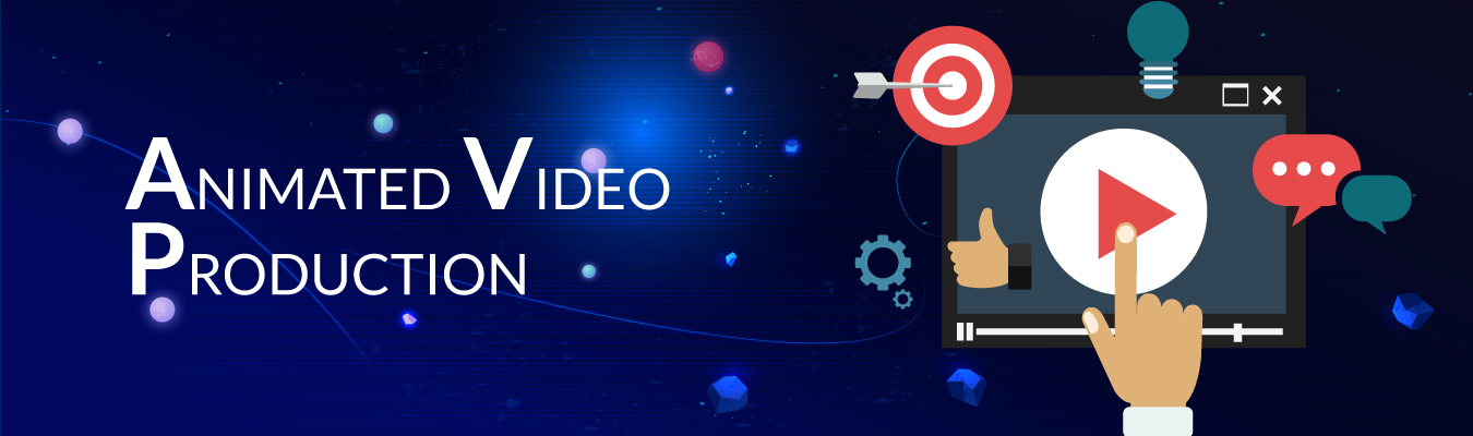 Animated Video Production