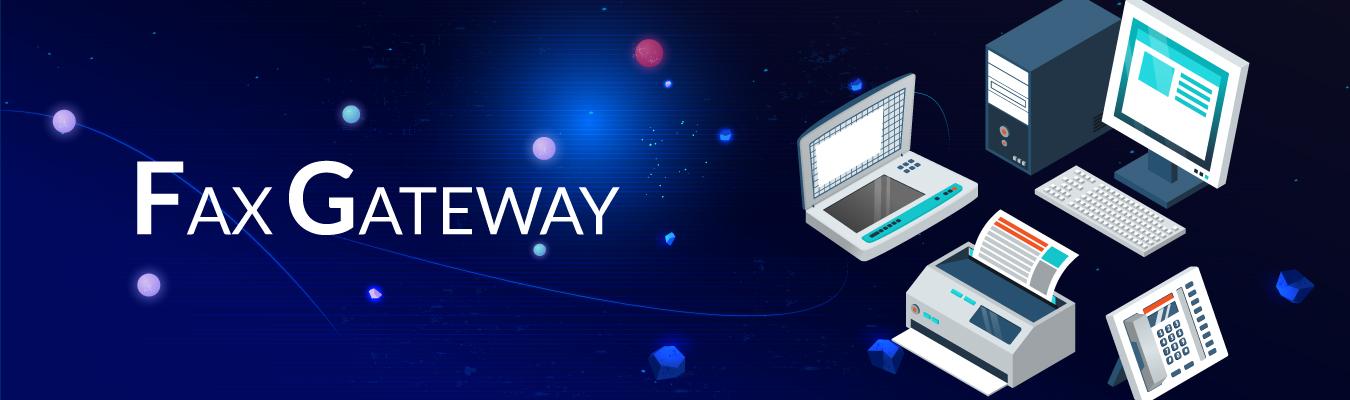 Fax Gateway
